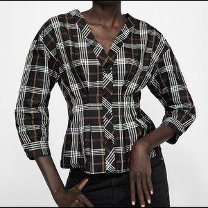 Brand New Zara Woman Blouse